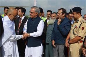 j k first batch returned from haj advisor to governor welcomed