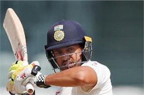 karun nair out on 99 runs got trolled on social media