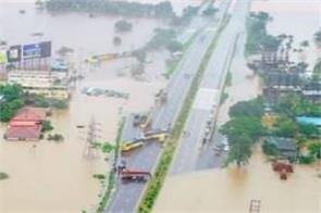 maharastra flood karnataka ndrf devendra fadnavis news