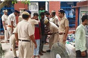 raid in haryana all state jails recovered many illegal things