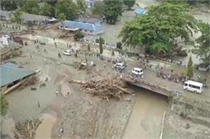landslide killed 59 in myanmar millions of people homeless