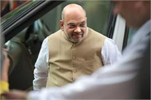 narendra modi has the strongest will power prime minister so far amit shah