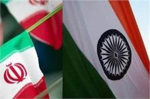 relations with india will not affect centuries old  small pressure  ties iran