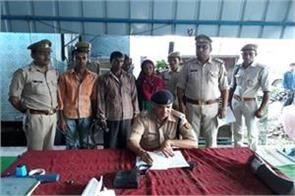 10 bangladesh intruders arrested in west bengal