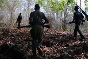 three landmines recovered in dantewada district