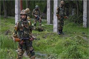 major army action in pok terrorist hideouts destroyed in pok up to 30 km