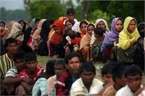 myanmar blames bangladesh for failing rohingya withdrawal