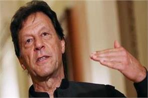 imran khan threatens war