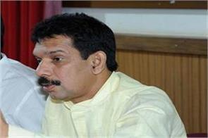 nalin kumar katil replaces yeddyurappa as state president of karnataka bjp