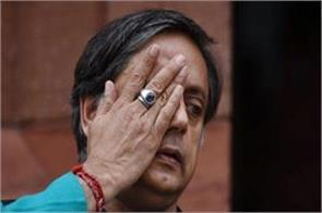 tharoor caught on hindu pakistan comment kolkata court issues arrest warrant