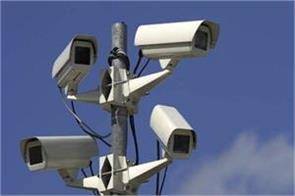 delhi government slaps rs 16 crore fine on delay in installation of cctv