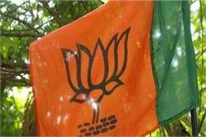 clash between two groups of bjp workers in bengal