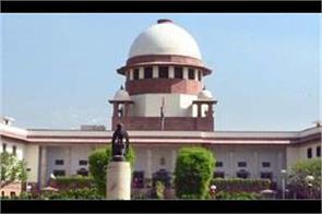 supreme court issues notice to center maharashtra and karnataka