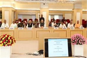 shah reviews development works in affected areas going against naxalites