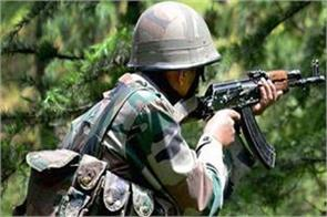 pakistan violates ceasefire in rajouri district of jammu and kashmir