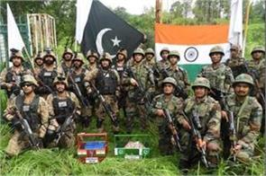 india pakistan to be part of multinational military exercises in russia