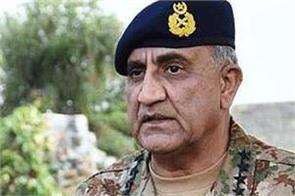 there will never be an agreement on kashmir pak army chief