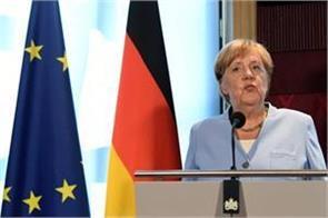 merkel gives britain time until 31 october for brexit solution