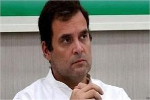 rahul gandhi expressed grief over the death of 12 people in a ferry accident