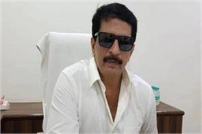 encounter specialist pradeep sharma resigns can enter politics