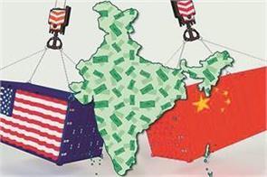 india should take advantage of us china trade war