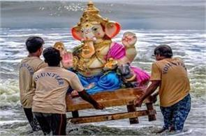 12 people drowned during immersion of ganesh idol in maharashtra