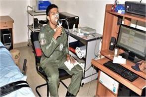 gaganyaan iaf completes level 1 selection of indian astronauts