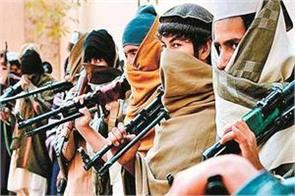 pakistan s  terrorist training center  a big challenge