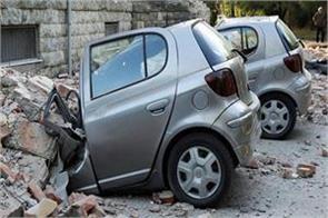earthquake tremors in albania 50 injured