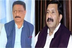 jairam thakur s test by election amidst his displeasure
