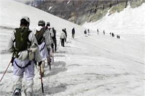 common indians will also be able to go on a tour of siachen glacier