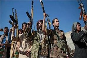 houthi rebels shell shells in yemen 9 killed 10 injured