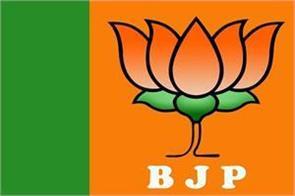 10 seats in haryana and 20 percent in maharashtra bjp mlas can be cut