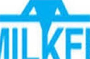 relief to milk producers