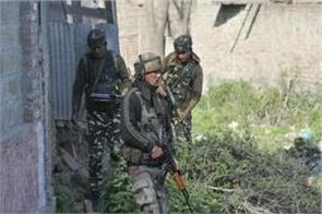 more than 60 terrorists entered army on alert