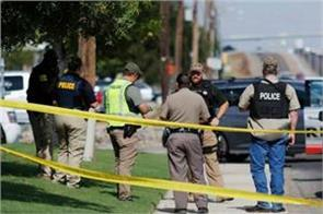 us firing in texas 5 killed and 21 injured