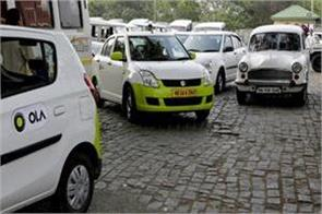 transporters strike in delhi ncr against heavy challan
