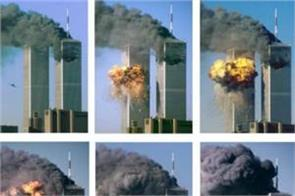 9 11 the world biggest terrorist attack