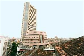 sensex dropped 185 points and nifty opened at 10896 level
