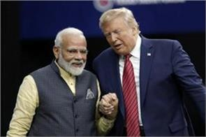 pm modi will meet trump again for the second time in 36 hours