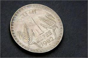 rupee weakened by 12 paise opened at 71 35 level
