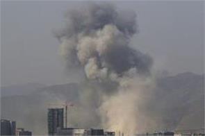 3 killed 7 injured in afghanistan blast
