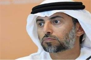 uae ready to support saudi arabia after drone attacks