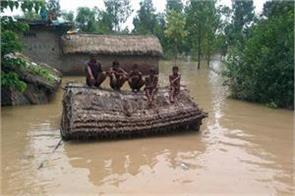 109 dead in up and bihar