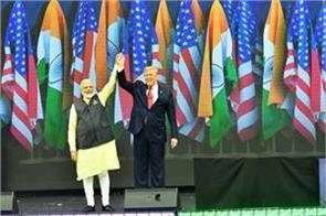 pm modi invited trump to visit india with family