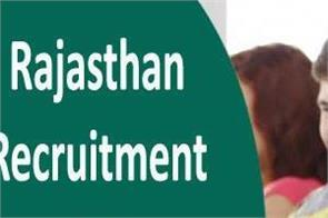 rajasthan cooperative bank 2019 for 715 posts including manager