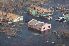 hurricane dorian death toll rises to 20