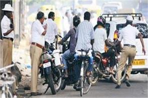 in bangalore 72 lakh invoices cut in 5 days