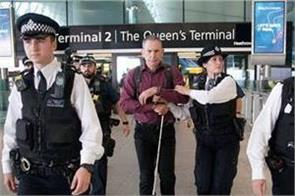 16 of 19 arrested in relation to heathrow protest released