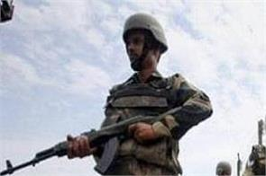 pakistan again violates ceasefire with loc